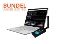 MetaGeek inSSIDer Essential