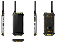 Canopii Ruggedized Smart Phone image