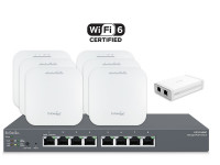 EnGenius Wi-Fi 6 promotie bundel 2 image