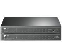 TP-Link T1500G-10PS Bundel image