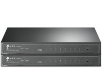 TP-Link T1500G-8T Bundel image