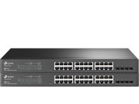 TP-Link T1600G-28TS Bundel image