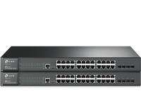TP-Link T2600G-28TS Bundel image