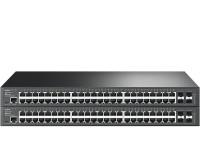 TP-Link T2600G-52TS Bundel image