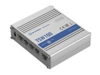 Teltonika TSW100 Ethernet Switch image