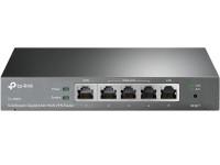 TP-Link SafeStream TL-R605 image