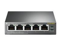 TP-Link TL-SG1005P image