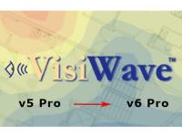 VisiWave Upgrade Pro v5 naar Pro v6 image