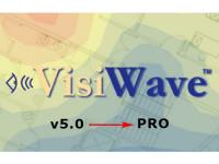 VisiWave v5.0 upgrade to Pro image