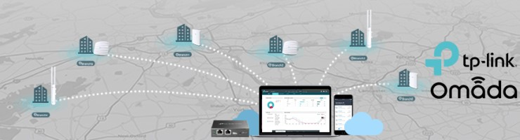TP-Link Omada Cloud Webinar
