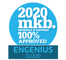 EnGenius Cloud MKB Proof Award