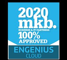 EnGenius Cloud MKB Proof Award